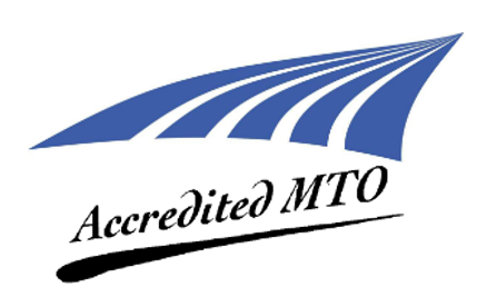 Accredited MTO